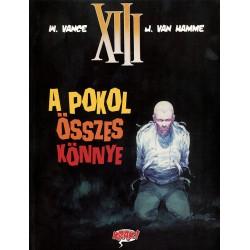 3. rész XIII-A pokol összes...
