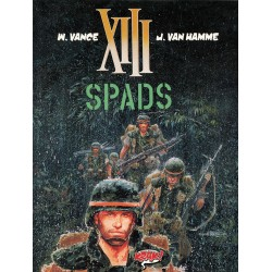 4. rész XIII-SPADS