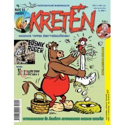 KRETÉN Humor magazin 104.