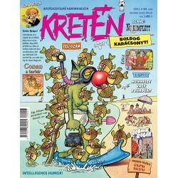 KRETÉN Humor magazin 105.