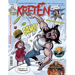 KRETÉN Humor Magazin 103.